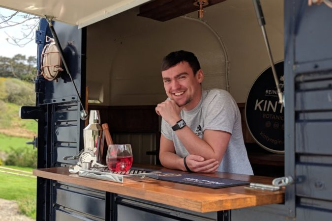 Kintyre Gin Open Day May 21
