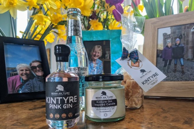 A Sweet Gin Treat for your Mum!