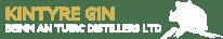 Beinn An Tuirc Distillers, Kintyre Gin