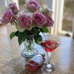Mumtini Cocktail
