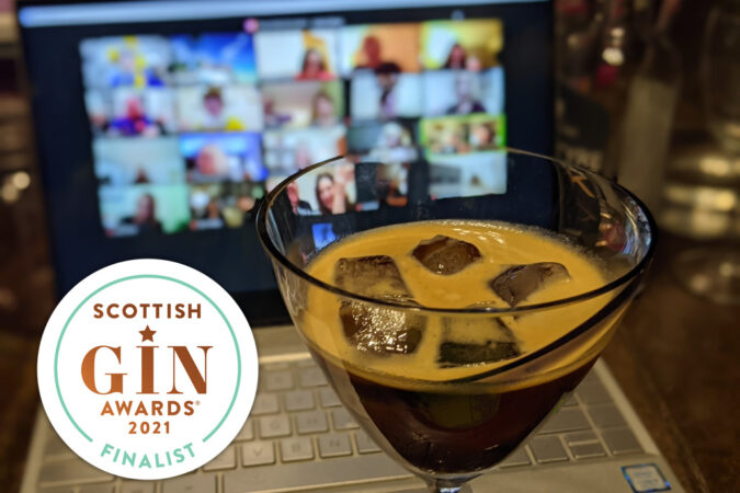 We Are Scottish Gin Awards 2021 Finalists!